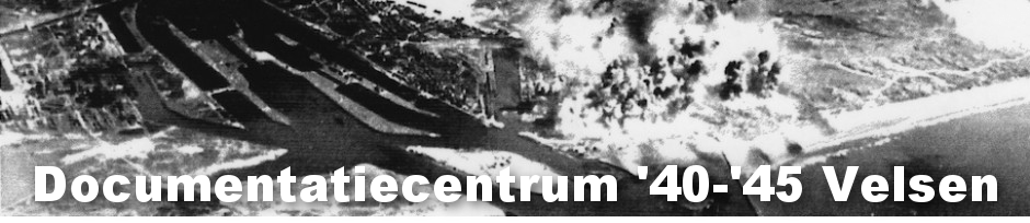 Documentatiecentrum 40-45 Velsen